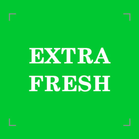 Extra Fresh